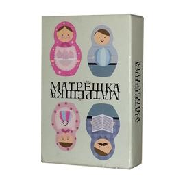 """""""Матрешка"""" - игра для общения"""
