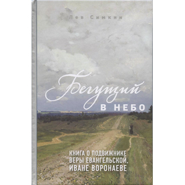 Бегущий в небо. Книга о подвижнике веры евангельской, Иване Воронаеве